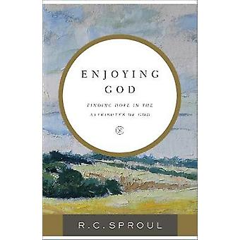 Enjoying God - Finding Hope in the Attributes of God by R C Sproul - 9