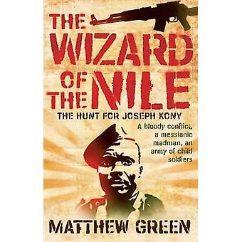 Der Assistent des Nils - The Hunt for Joseph Kony (Neuauflage) von Mat