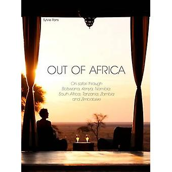 Out of Africa by Sylvie Pons - 9781906780883 Book