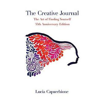 Luova lehti - taide löytää itsesi Lucia Capacchion
