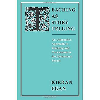 Nauczania jako opowiadanie