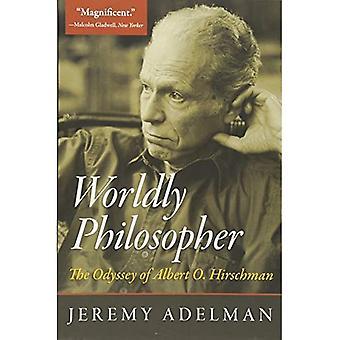 Wereldse filosoof: De Odyssee van Albert O. Hirschman