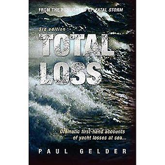 Totalschaden: Dramatische Berichte aus erster Hand von Yacht Verluste auf See