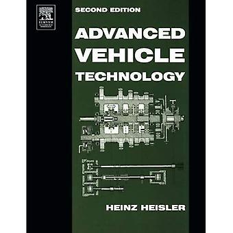 Advanced Vehicle Technology