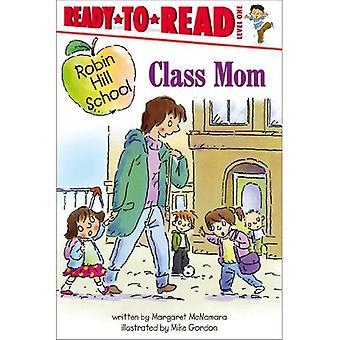 Escola de Robin Hill (Robin Hill School Ready-to-Read)