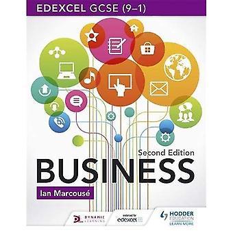 Edexcel GCSE (9 - 1) Business, Second Edition