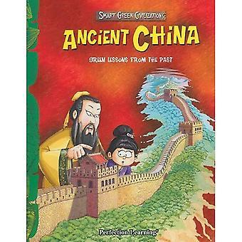 Antikens Kina