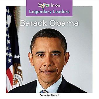 Barack Obama (chefs légendaires)