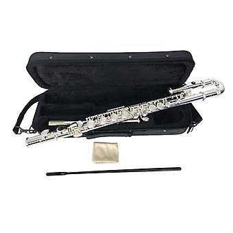 Sonate Student gebogen hoofd fluit