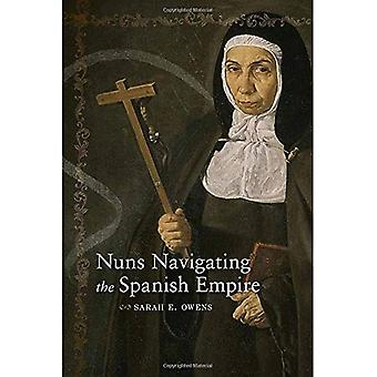 Nunnat navigointi espanjalainen imperiumi (Dialogos-sarja)