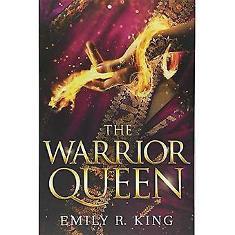 The Warrior Queen (The Hundredth Queen Series)
