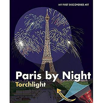 Paris by Night (My First Discoveries/Art)