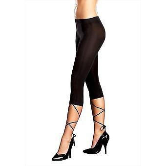 Lace Down Legging M/L Siz.8-14