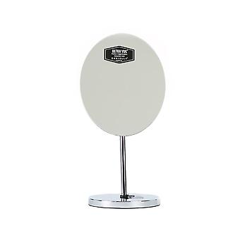 Danielle Oval Shapped Vanity Mirror True Image - Chrome