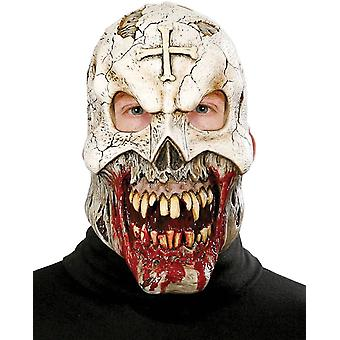 Voodoo präst Mask för Halloween