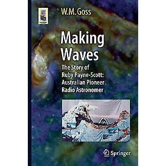 Making Waves - The Story of Ruby Payne-Scott - Australian Pioneer Radio