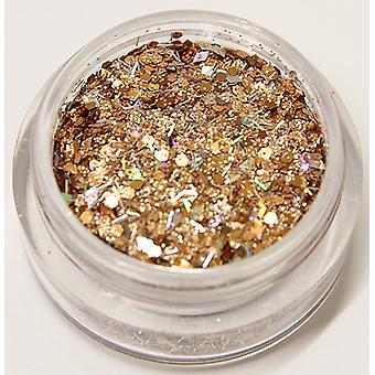 Glitter Mix Mole