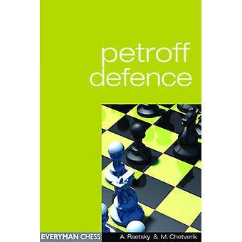 Petroff Defence by Raetsky & Alexander