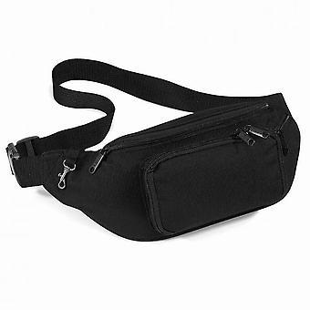 Quadra Belt Bag - 2 Litres (Pack of 2)