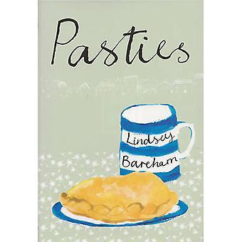 Pasties by Lindsey Bareham - Rebecca Cobb - 9780953215669 Book