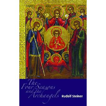The Four Seasons and the Archangels - Experience of  the Course of the