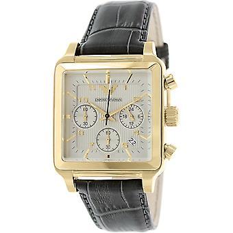 Relógio de quartzo Emporio Armani Ar1625 Classic Men ' s