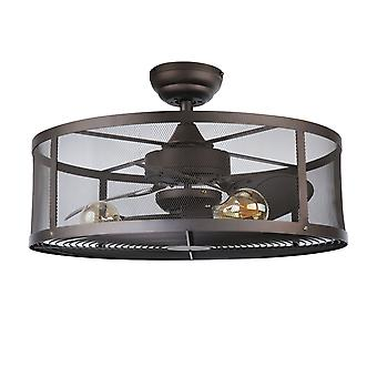 Ceiling fan FLORA 61cm / 24