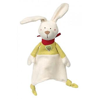 Sigikid cuddly klud Hare grøn