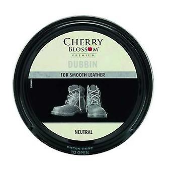 Cherry Blossom-neutral Dubbin (100 ml)