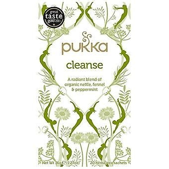 Pukka Cleanse Tea Bags 80