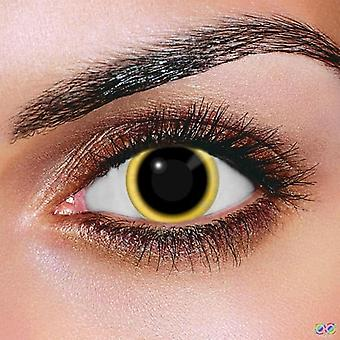 Eclipse Contact Lenses (Pair)