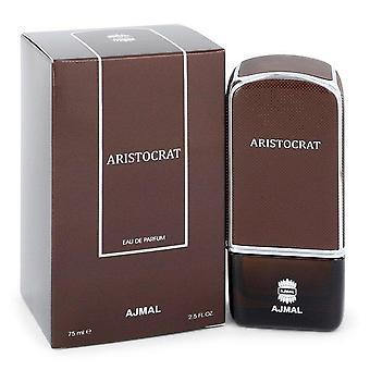 Ajmal aristokrat eau de parfum sprej ajmal 545338 75 ml