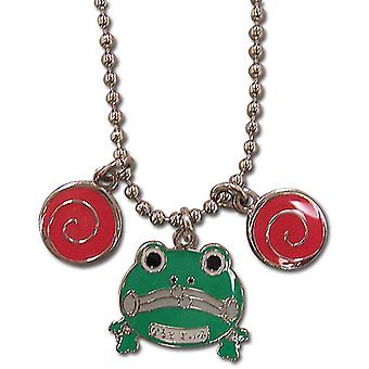 Necklace - Naruto Shippuden - New Frog Purse Toys Anime Toys ge7822