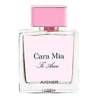 Etienne Aigner Cara Mia Ti Amo Eau de Parfum 30ml EDP Spray