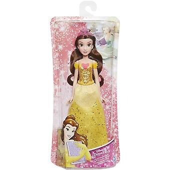Disney Prinzessin Royal Schimmer Belle