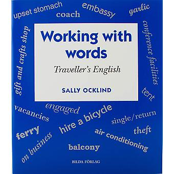 Working with words Traveller ' s English 9789157442734