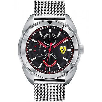 Scuderia Ferrari Men's Watch 830637