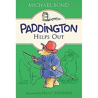 Paddington aiuta fuori