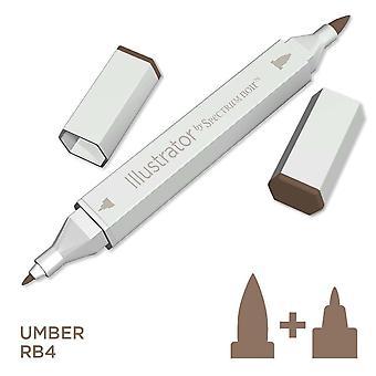 Illustrator door spectrum Noir enkele pen-nummering