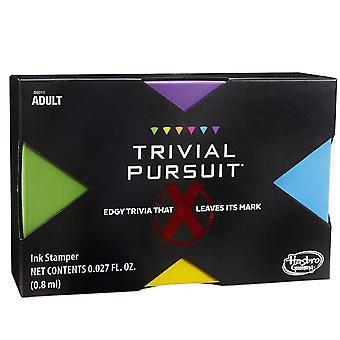 Trivial Pursuit X Game (Contenido explícito - Solo adultos)