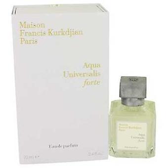 Aqua Universalis Forte de Maison Francis Kurkdjian Eau De Parfum Spray 2.4 Oz (femmes) V728-536661