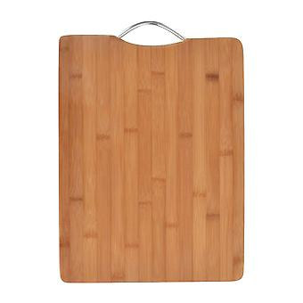 Boutique Kitchen Unisex Bamboo Large Cutting Board