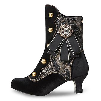 Joe Browns Couture Duke Victorian Boots