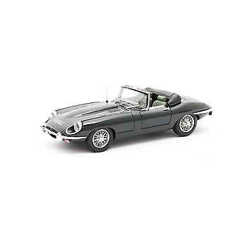 Jaguar E Type Series II Roadster (1970) Resin Model Car