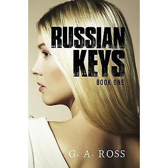 Russian Keys by Ross & G A