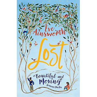 Lost by Eve Ainsworth