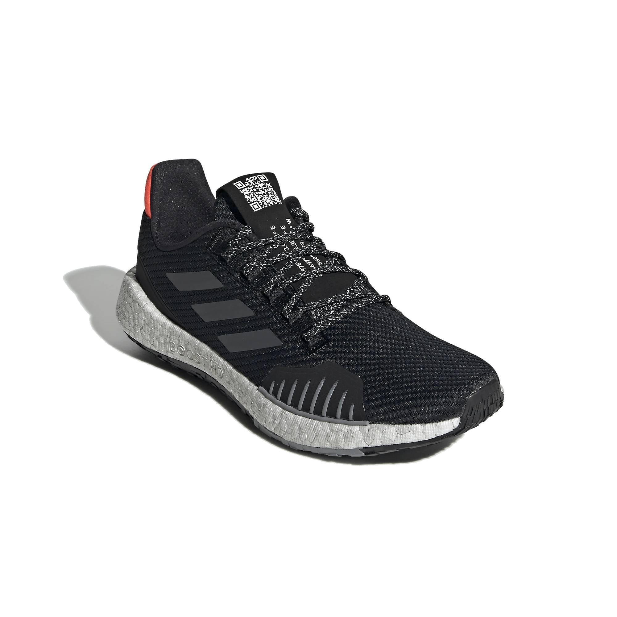 Adidas Mens PulseBOOST HD Winter Running Shoes