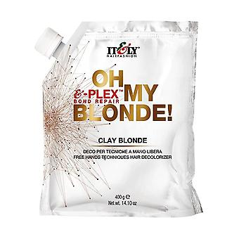 Oh my blonde clay blonde 400g