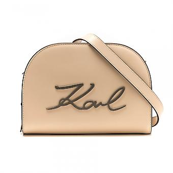 Karl Lagerfeld  Karl Lagerfeld K/Signature Big Crossbody Bag (Tacco)