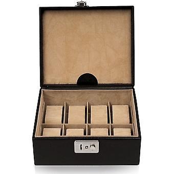 Windrose - Watch case Beluga 8 - Noir - 70040/99